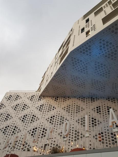 façade belaroia